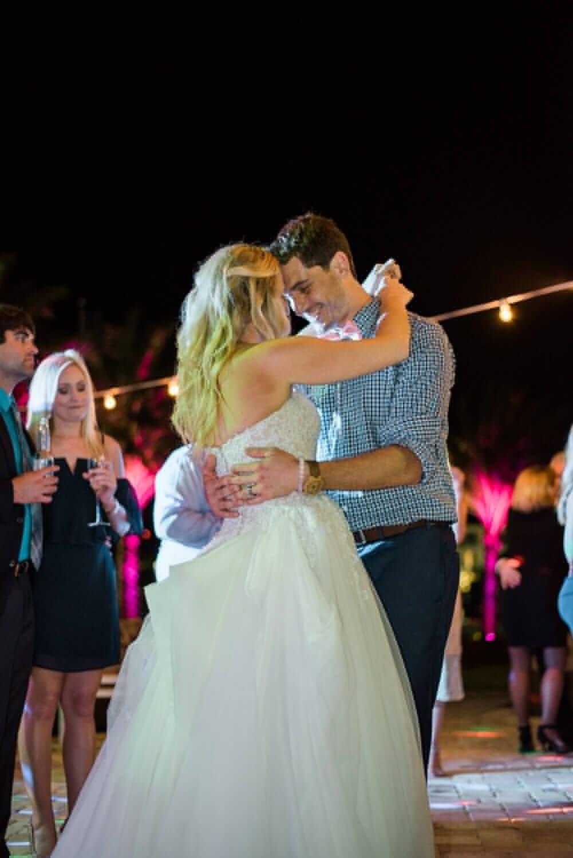 Faro Blanco Resort Wedding 130 - Heather & Keith - Faro Blanco Resort - Florida Keys Wedding Photographer