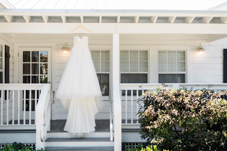 Faro Blanco Resort Wedding 2 - Heather & Keith - Faro Blanco Resort - Florida Keys Wedding Photographer
