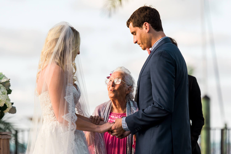 Faro Blanco Resort Wedding 64 - Heather & Keith - Faro Blanco Resort - Florida Keys Wedding Photographer