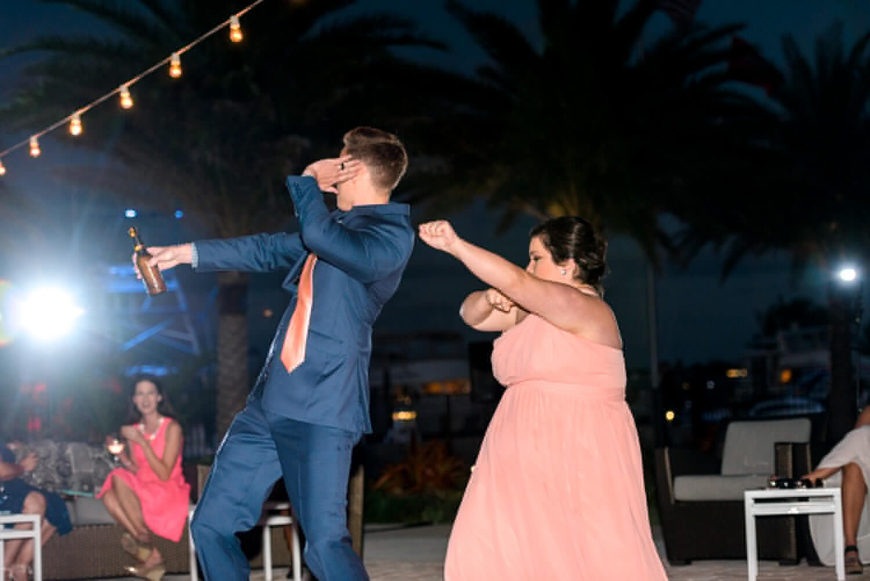 Faro Blanco Resort Wedding 91 - Heather & Keith - Faro Blanco Resort - Florida Keys Wedding Photographer