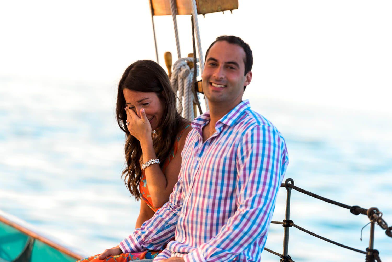 Freas Engagement Photography Key West 17 - Elizabeth & Alex - Schooner Hindu Proposal - Key West Engagement Photography