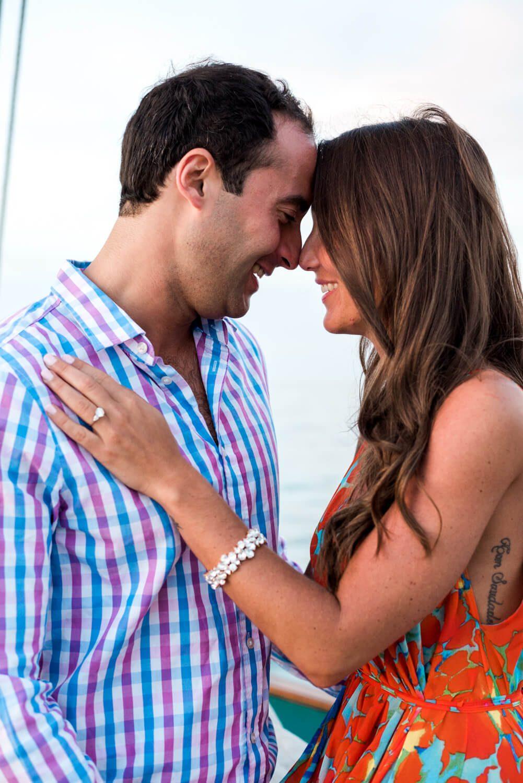 Freas Engagement Photography Key West 27 - Elizabeth & Alex - Schooner Hindu Proposal - Key West Engagement Photography