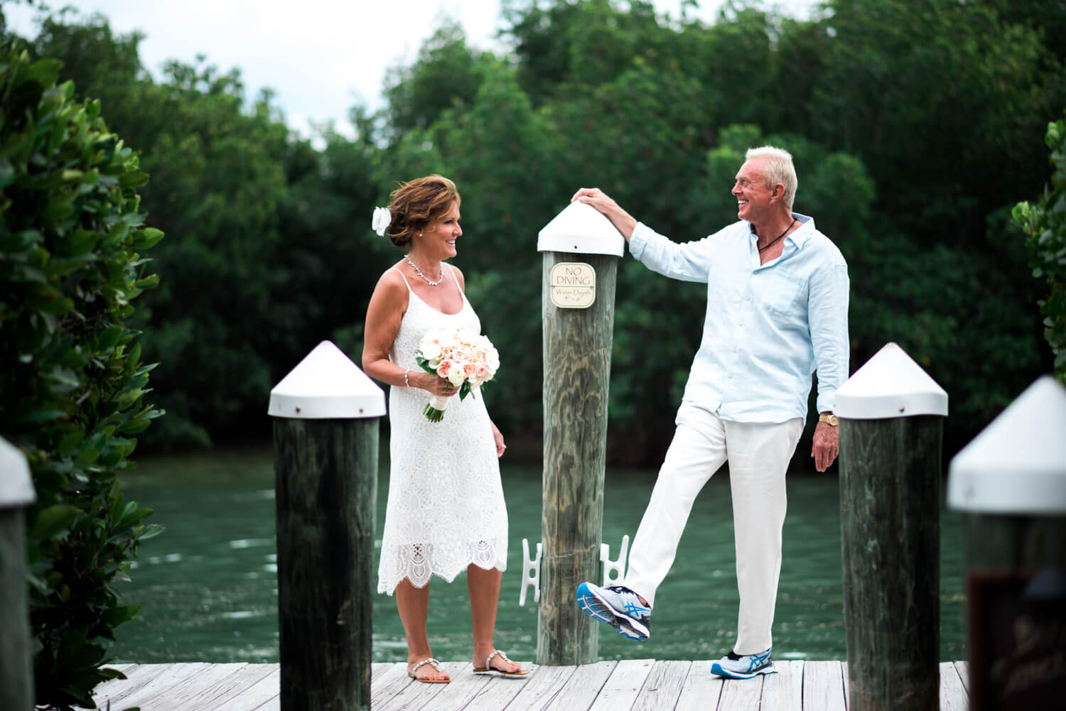 Freas Wedding Photography Key West 25 - Florida Keys Wedding Photographer - Little Palm Island Wedding