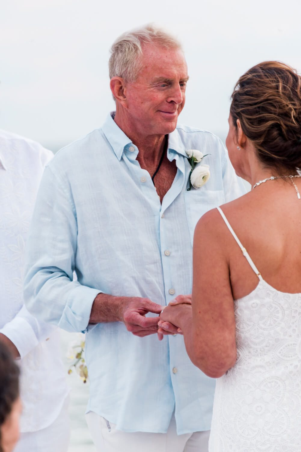 Freas Wedding Photography Key West 39 - Florida Keys Wedding Photographer - Little Palm Island Wedding