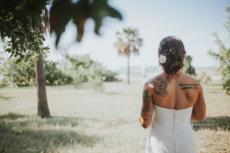 Fort Zachary Taylor Elopement KJ 1 - Key West Elopement - Fort Zachary Taylor - Key West Wedding Photographer