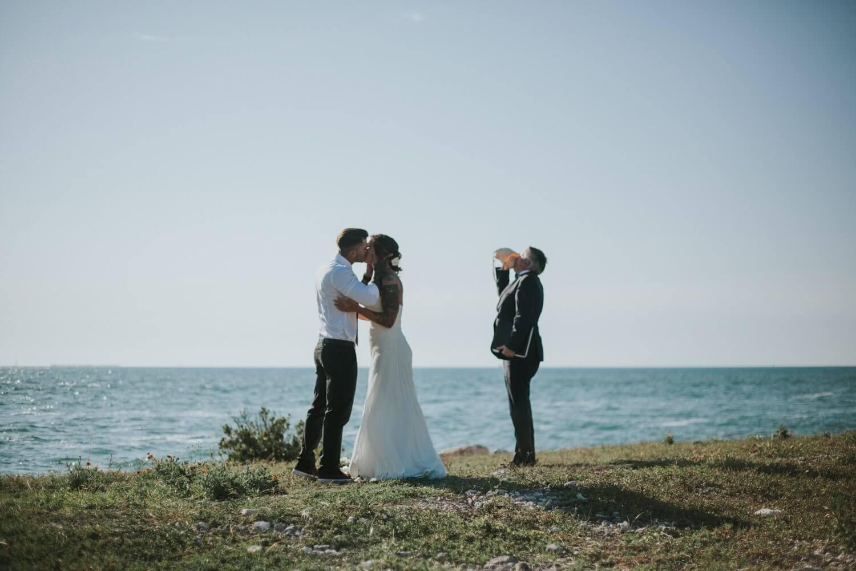 Fort Zachary Taylor Elopement KJ 15 - Key West Elopement - Fort Zachary Taylor - Key West Wedding Photographer