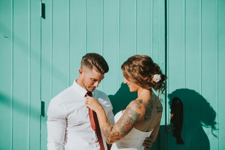 Fort Zachary Taylor Elopement KJ 19 - Key West Elopement - Fort Zachary Taylor - Key West Wedding Photographer