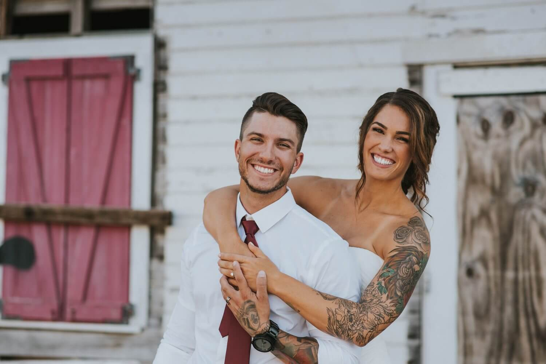 Fort Zachary Taylor Elopement KJ 21 - Key West Elopement - Fort Zachary Taylor - Key West Wedding Photographer