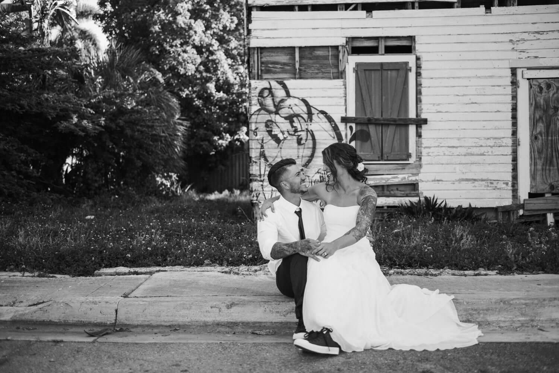 Fort Zachary Taylor Elopement KJ 24 - Key West Elopement - Fort Zachary Taylor - Key West Wedding Photographer