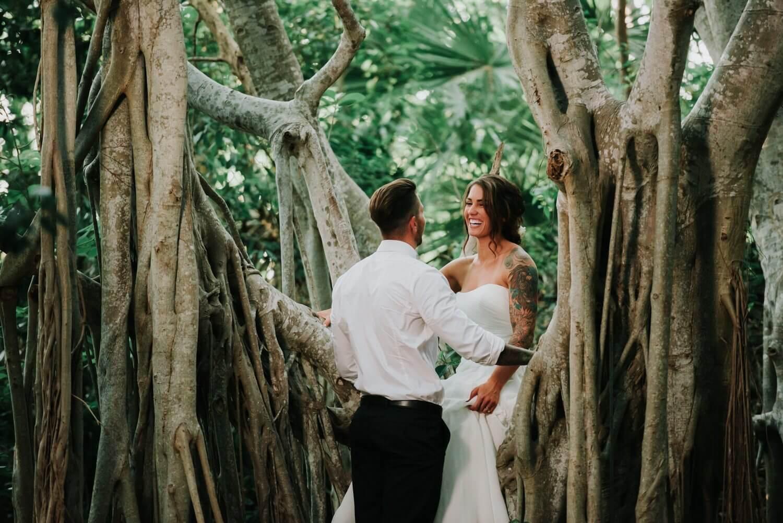 Fort Zachary Taylor Elopement KJ 30 - Key West Elopement - Fort Zachary Taylor - Key West Wedding Photographer