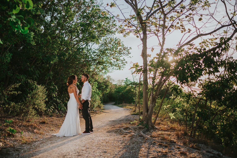 Fort Zachary Taylor Elopement KJ 31 - Key West Elopement - Fort Zachary Taylor - Key West Wedding Photographer