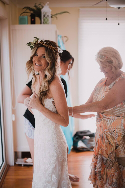 Key West Wedding KF 16 - Kristina & Forrest | Fort Zachary Taylor | Key West Wedding Photographer