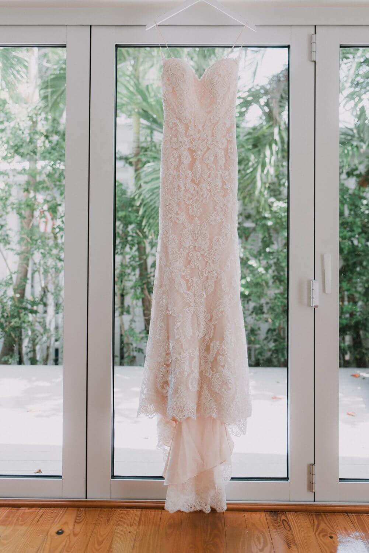Key West Wedding KF 2 - Kristina & Forrest | Fort Zachary Taylor | Key West Wedding Photographer