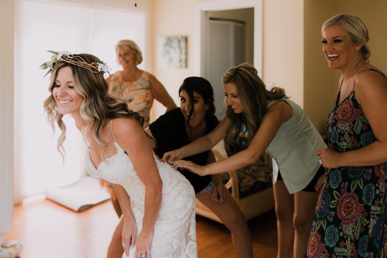 Key West Wedding KF 20 - Kristina & Forrest | Fort Zachary Taylor | Key West Wedding Photographer