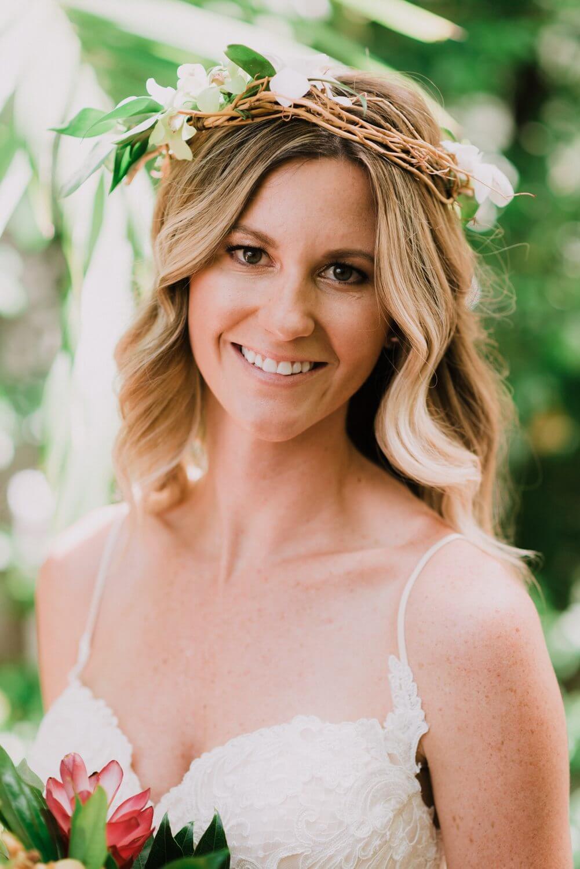Key West Wedding KF 22 - Kristina & Forrest | Fort Zachary Taylor | Key West Wedding Photographer