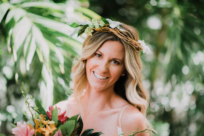 Key West Wedding KF 23 - Kristina & Forrest | Fort Zachary Taylor | Key West Wedding Photographer