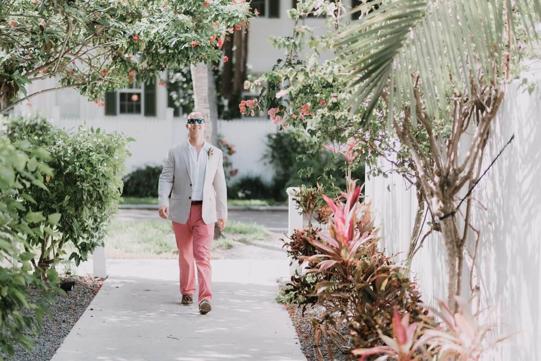 Key West Wedding KF 26 - Kristina & Forrest | Fort Zachary Taylor | Key West Wedding Photographer