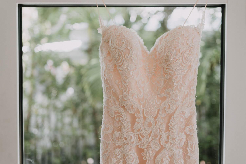 Key West Wedding KF 3 - Kristina & Forrest | Fort Zachary Taylor | Key West Wedding Photographer
