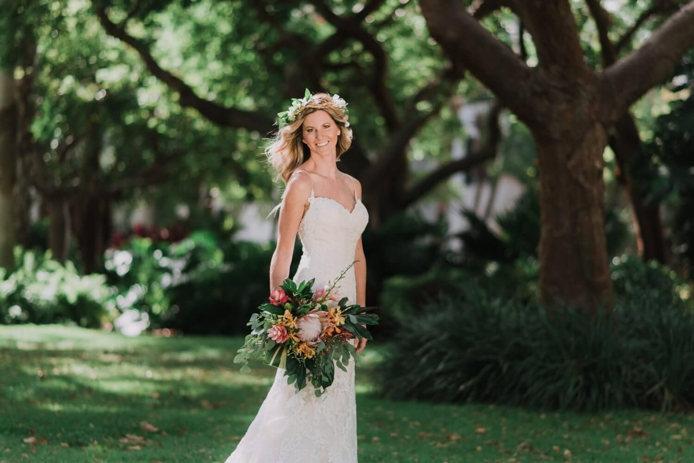 Key West Wedding KF 35 - Kristina & Forrest | Fort Zachary Taylor | Key West Wedding Photographer