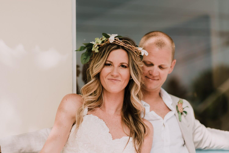Key West Wedding KF 43 - Kristina & Forrest | Fort Zachary Taylor | Key West Wedding Photographer