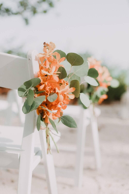 Key West Wedding KF 45 - Kristina & Forrest | Fort Zachary Taylor | Key West Wedding Photographer