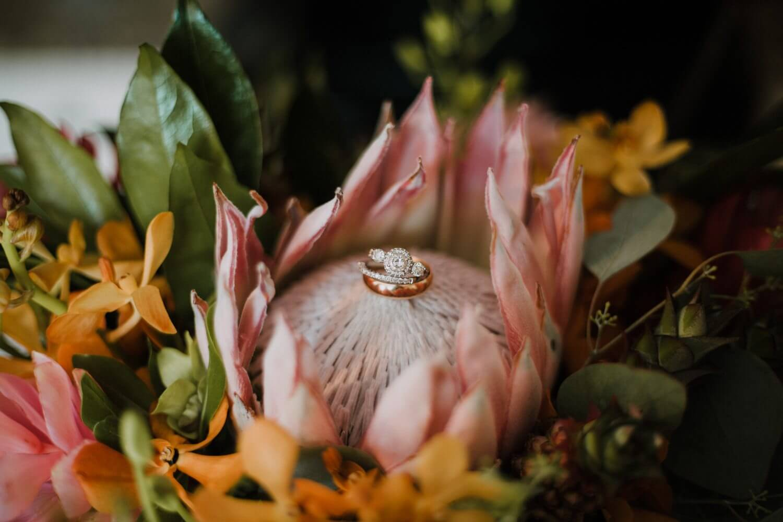 Key West Wedding KF 5 - Kristina & Forrest | Fort Zachary Taylor | Key West Wedding Photographer