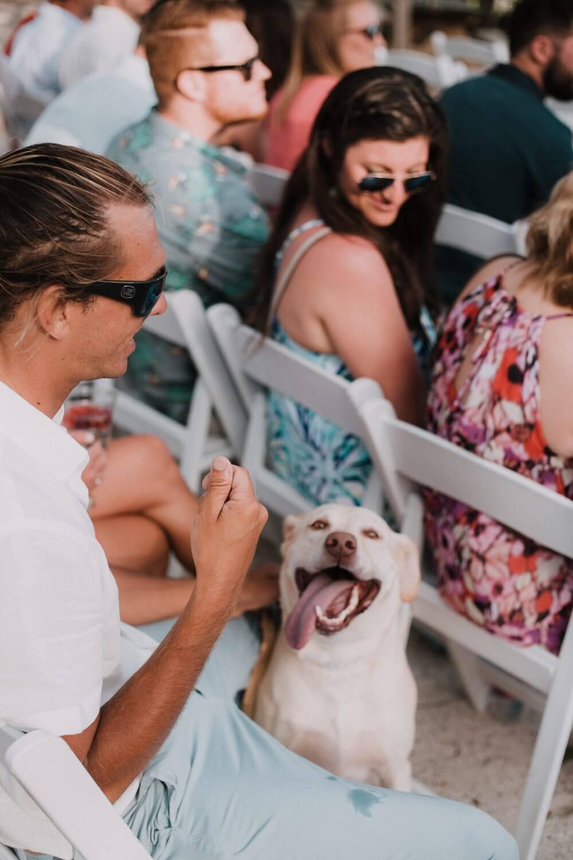Key West Wedding KF 51 - Kristina & Forrest | Fort Zachary Taylor | Key West Wedding Photographer