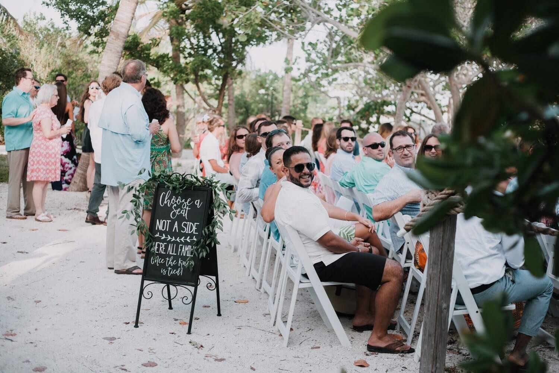 Key West Wedding KF 52 - Kristina & Forrest | Fort Zachary Taylor | Key West Wedding Photographer