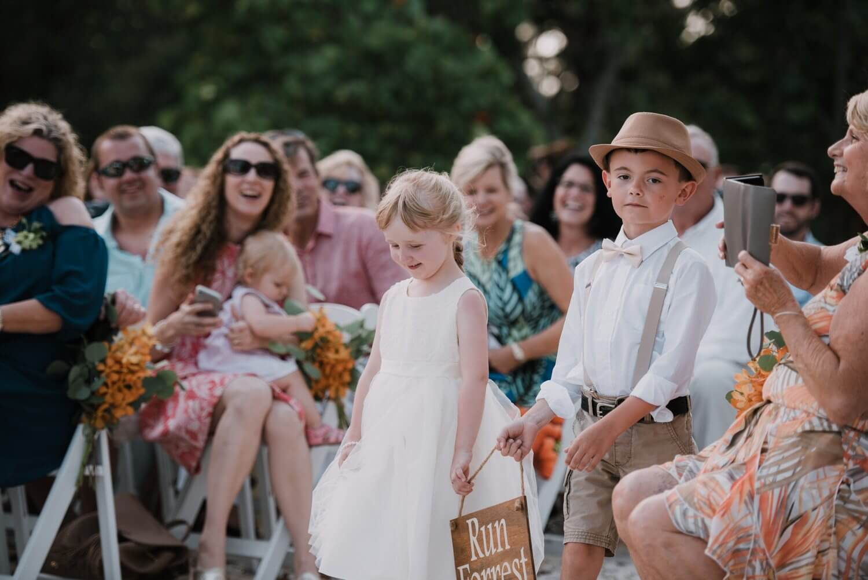 Key West Wedding KF 55 - Kristina & Forrest | Fort Zachary Taylor | Key West Wedding Photographer
