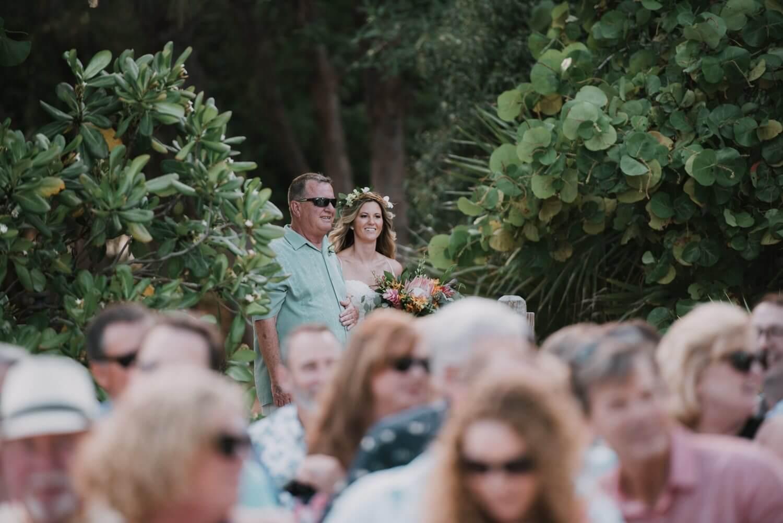 Key West Wedding KF 57 - Kristina & Forrest | Fort Zachary Taylor | Key West Wedding Photographer