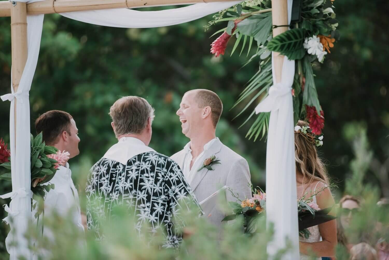 Key West Wedding KF 62 - Kristina & Forrest | Fort Zachary Taylor | Key West Wedding Photographer