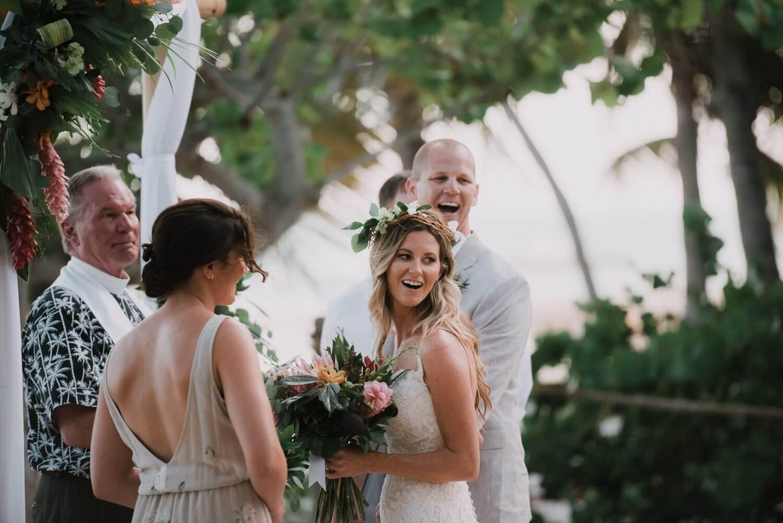 Key West Wedding KF 63 - Kristina & Forrest | Fort Zachary Taylor | Key West Wedding Photographer