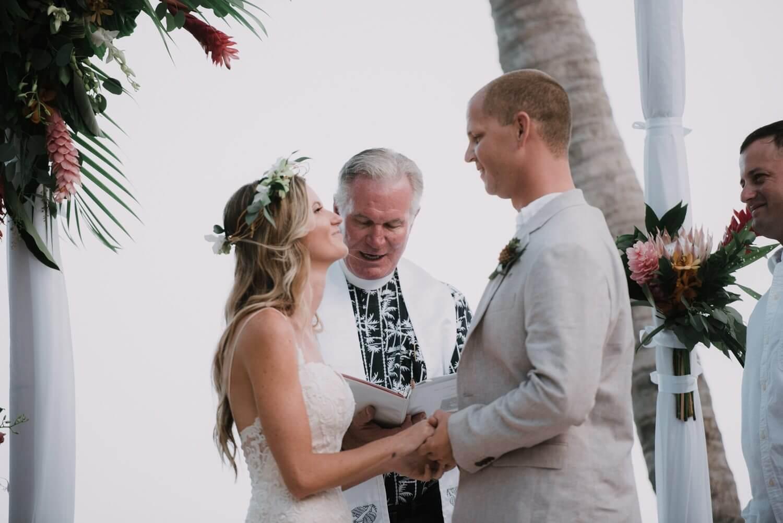 Key West Wedding KF 65 - Kristina & Forrest | Fort Zachary Taylor | Key West Wedding Photographer