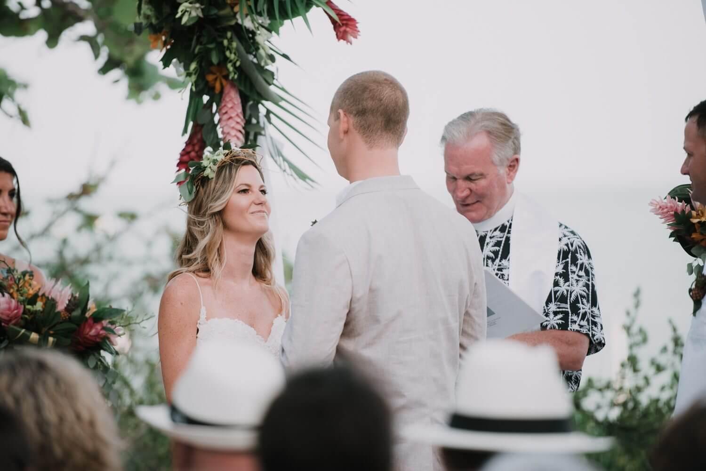 Key West Wedding KF 66 - Kristina & Forrest | Fort Zachary Taylor | Key West Wedding Photographer