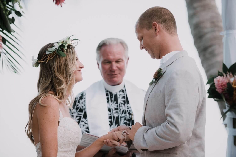 Key West Wedding KF 67 - Kristina & Forrest | Fort Zachary Taylor | Key West Wedding Photographer