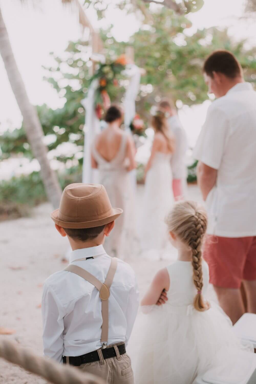 Key West Wedding KF 68 - Kristina & Forrest | Fort Zachary Taylor | Key West Wedding Photographer