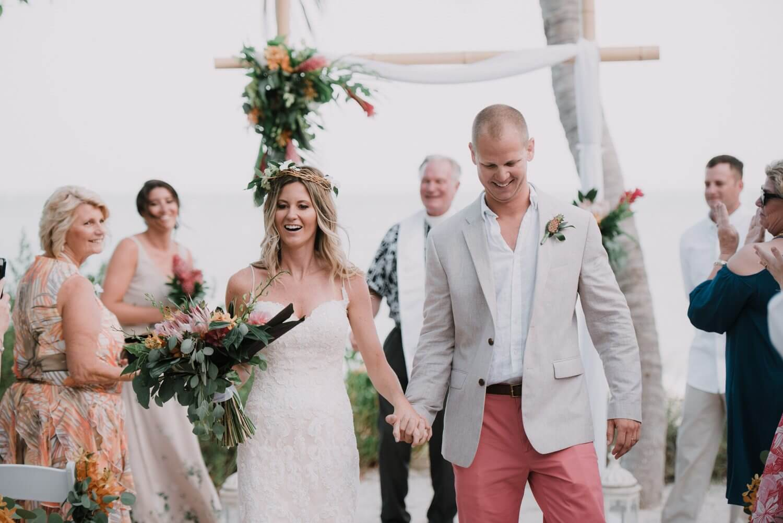 Key West Wedding KF 70 - Kristina & Forrest | Fort Zachary Taylor | Key West Wedding Photographer