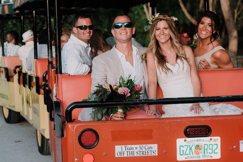 Key West Wedding KF 75 - Kristina & Forrest | Fort Zachary Taylor | Key West Wedding Photographer