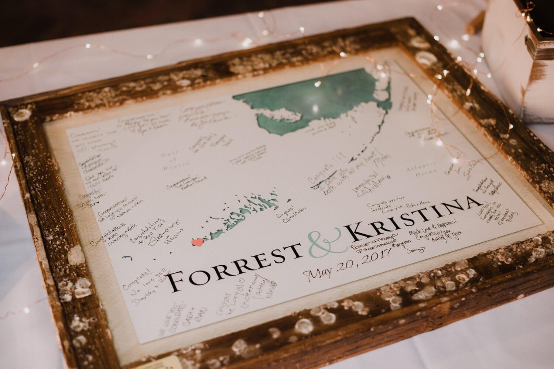 Key West Wedding KF 76 - Kristina & Forrest | Fort Zachary Taylor | Key West Wedding Photographer