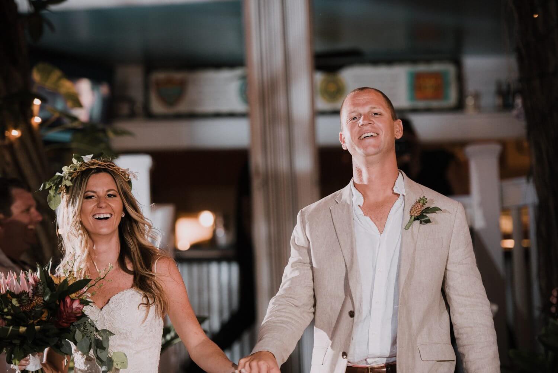 Key West Wedding KF 77 - Kristina & Forrest | Fort Zachary Taylor | Key West Wedding Photographer