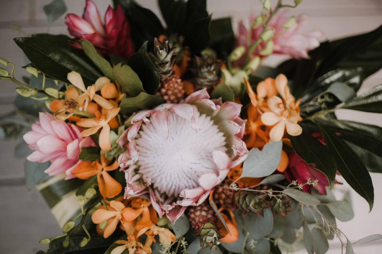Key West Wedding KF 8 - Kristina & Forrest | Fort Zachary Taylor | Key West Wedding Photographer