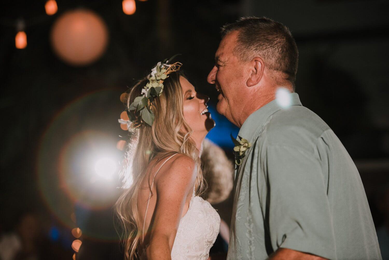 Key West Wedding KF 82 - Kristina & Forrest | Fort Zachary Taylor | Key West Wedding Photographer