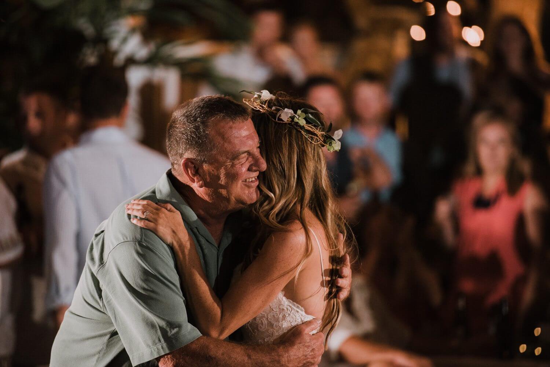 Key West Wedding KF 83 - Kristina & Forrest | Fort Zachary Taylor | Key West Wedding Photographer