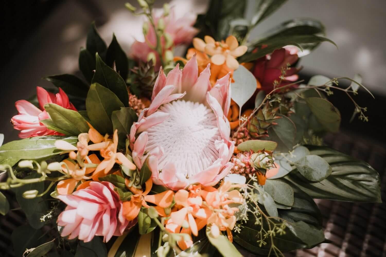 Key West Wedding KF 9 - Kristina & Forrest | Fort Zachary Taylor | Key West Wedding Photographer