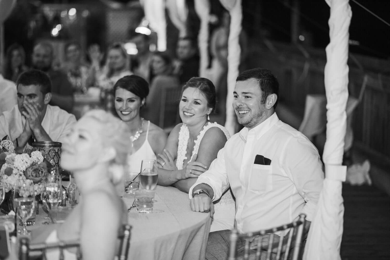 Ocean Key Wedding Key West 105 - Ocean Key Wedding - Key West Wedding Photographer - Emily & Pat