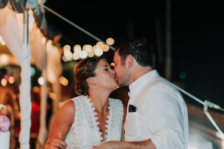 Ocean Key Wedding Key West 109 - Ocean Key Wedding - Key West Wedding Photographer - Emily & Pat