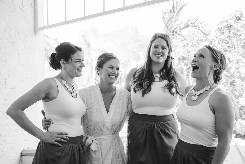 Ocean Key Wedding Key West 11 - Ocean Key Wedding - Key West Wedding Photographer - Emily & Pat