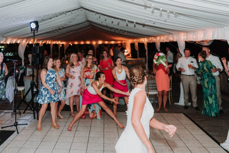 Ocean Key Wedding Key West 114 - Ocean Key Wedding - Key West Wedding Photographer - Emily & Pat