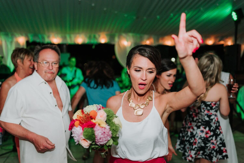 Ocean Key Wedding Key West 116 - Ocean Key Wedding - Key West Wedding Photographer - Emily & Pat