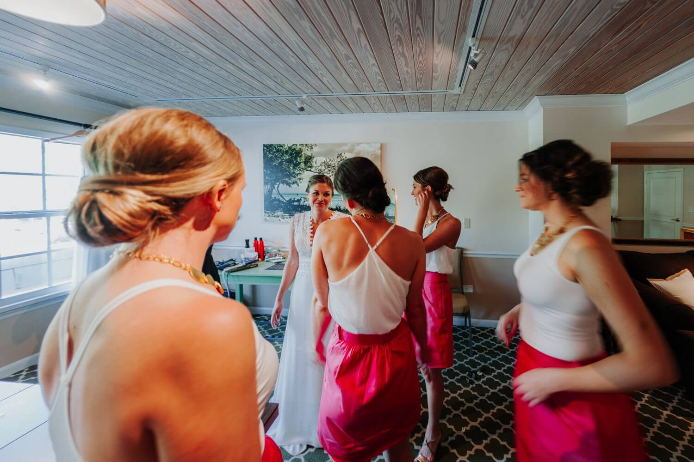 Ocean Key Wedding Key West 19 - Ocean Key Wedding - Key West Wedding Photographer - Emily & Pat
